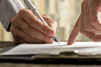 Consulter notre page sur le Demande d'adhésion